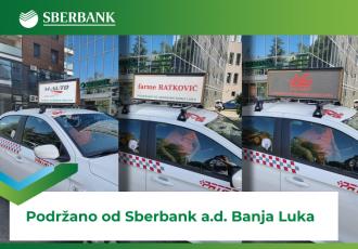 Sberbank Banja Luka pomaže poslovanje svojih klijenata