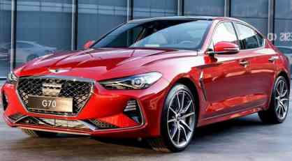 Šef Hyundaija opleo po Mercedesu i BMW-u