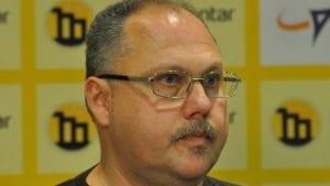 Sejdinović podneo krivičnu prijavu zbog pretnji na Fejsbuku