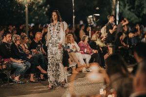 Serbia Fashion Week otvoren spektaklom pod vedrim nebom