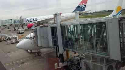 Serbian air traffic controller suspended