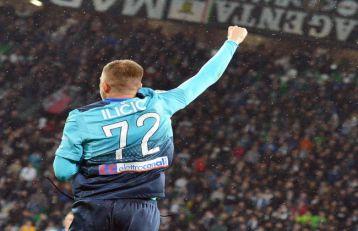 Serija A - Juventus umalo počastio Boginju, Inter sa devet života ponižen u Napulju! (video)