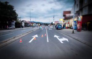 Planirani radovi – Parking servis, Vodovod, Elektrodistribucija