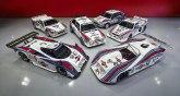 Šest modela Lancia    7,5 miliona dolara
