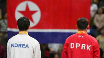 RT: Severna i Južna Koreja formiraju prvi zajednički olimpijski tim