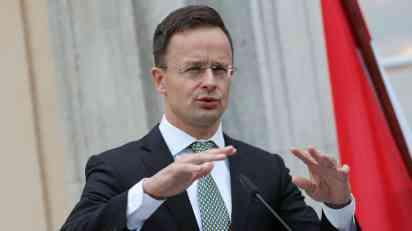 Sijarto: EU da ubrza proširenje, želimo nove članice