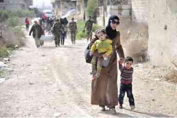 Sirija: Nema plana za spas srpske dece iz logora
