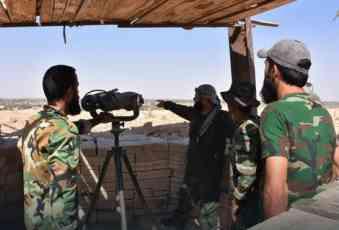 Sirijske demokratske snage na pragu pobede protiv ID