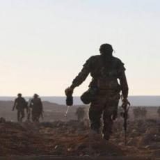 Sirijski nacionalisti i NDF razbili Islamsku državu u pustinji: Oslobođena velika OBLAST (MAPA/VIDEO)