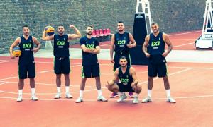 Sjajan potez Zvezde: Najbolji basketaši na Malom Kalemegdanu