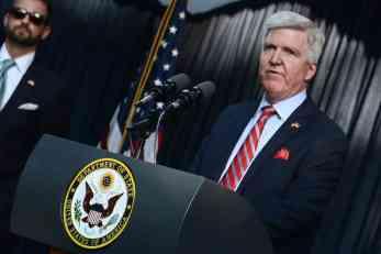 Skot: Ovo što se dešava u Srbiji NEZAMISLIVO u SAD