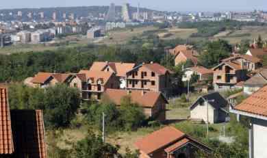 Skupe naknade koče legalizaciju nekretnina u Srpskoj