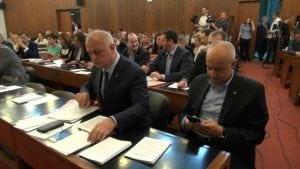Skupština Beograda u ponedeljak o izmenama i dopunama budžeta za ovu godinu