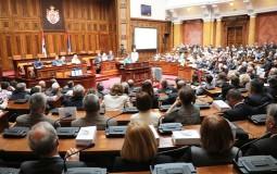 Skupština sutra nastavlja rad, opozicija zabrinuta zbog ovlašćenja direktora BIA
