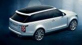 Sledeći Range Rover napašće Bentley i Rolls-Royce