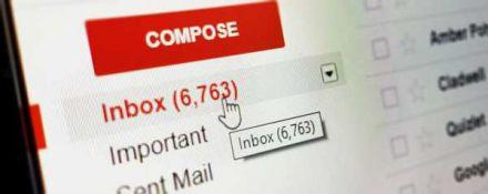 Sledeći put kad budete koristili desni klik u Gmailu sačekaće vas 12 novih opcija
