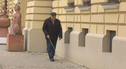 Slepi i slabovidi imaju bolje uslove nego pre, ali zapošljavanje i dalje žulja