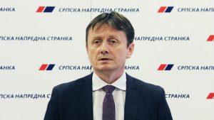 Sloga: Prijava protiv visokog funkcionera SNS zbog ucena radnika Krušika