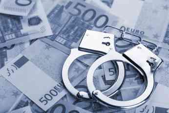 Slučaj korupcije bivšeg vrha UKP vode Jagodinci