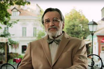 Šmeker sa karakterom gospodina: Tri godine bez Gage Nikolića VIDEO