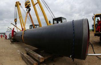 Snaga Sibira: Ruski gas od decembra putuje u Kinu