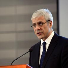 Socijaldemokratska stranka Borisa Tadića se ujedinjuje u veliku Demokratsku stranku