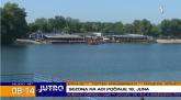 Spasilaca još nema: Nikako ne ulaziti u Savsko jezero do 18. juna