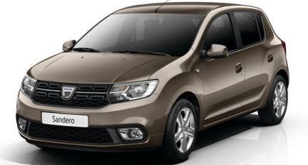 Specijalna Dacia junska ponuda