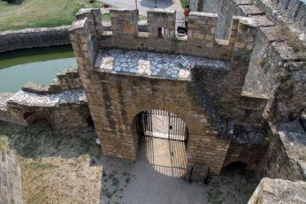 Spektakularna Bitka nacija na Smederevskoj tvrđavi