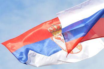 Srbi i Rusi - dvostruka braća