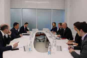 Srbija i Rusija zajedno u razvoju digitalne ekonomije