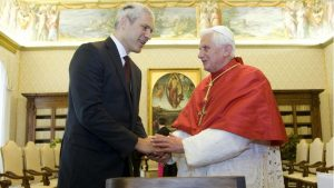 Srbija i Vatikan: Posete i dalje samo u jednom smeru