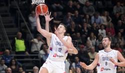 Srbija i dalje bez SP, poraz u Talinu