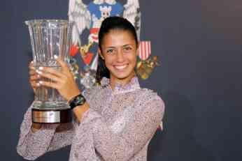 Srbija ima petoricu tenisera u klubu 100, napredak Olge Danilović na WTA listi!