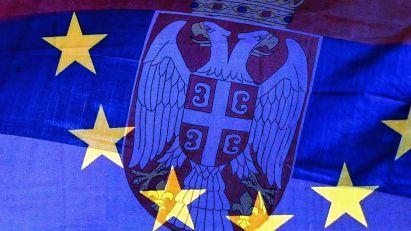 Srbija ne pristaje na ucene EU