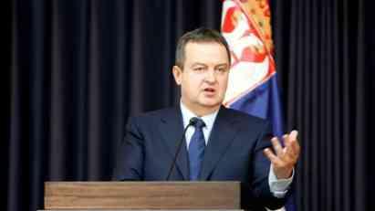 Srbija nikada neće priznati Kosovo