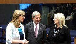 Srbija otvorila dva nova poglavlja u pristupanju EU
