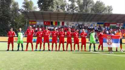 Srbija pobedila i Mađarsku