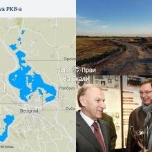 Srbija prodala PKB Al Dahri, a sada mora da otkupi zemljiste za auto-put