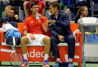 Srbija protiv SAD na startu Dejvis kupa