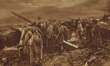 Srbija u svetlu Prvog svetskog rata (2): Svetski plamen spalio Evropu