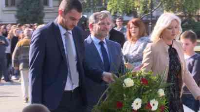 Srbobran proslavio dan oslobođenja od fašista