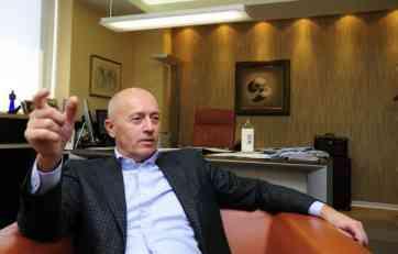 Srpski biznismen kupuje Merkator u Srbiji?