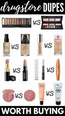"""Šta je """"make up dupes""""?"""