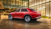 Šta pokreće novi koncept Mercedes-Maybacha