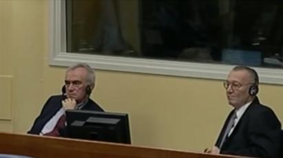 Stanišić ostaje u Beogradu, uz dodatne preglede