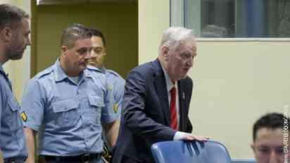 Statusna konferencija u postupku protiv Mladića 10. jula