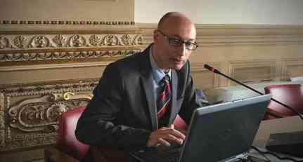 Stefano Vernole, pokretač italijanske peticije o KiM: Pravda za srpski narod je bila motiv