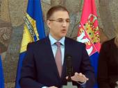 Stefanović: Oko zgrade RTS sutra više policajca, ali ne dramatično više