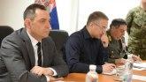 Stefanović: Zašto beže od izbora?; Vulin: Vučić odlučuje